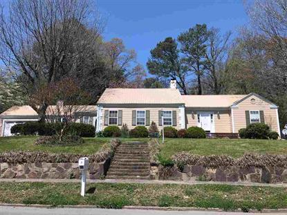210 Forrest Avenue Athens, TN MLS# 20192664