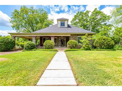 612 E Madison Avenue Athens, TN MLS# 20192738