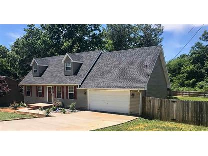 334 Washington Ave N Etowah, TN MLS# 20193403