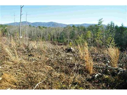 12 acres Pond Ridge Road  Tellico Plains, TN MLS# 20200032
