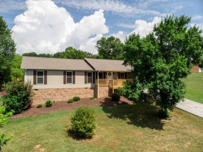 1008 Valley  Athens, TN MLS# 20205397
