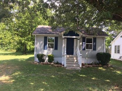 1004 Jones Street  Athens, TN MLS# 20205688