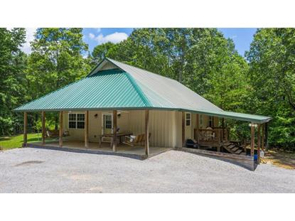 497 Horns Creek Road  Old Fort, TN MLS# 20205722