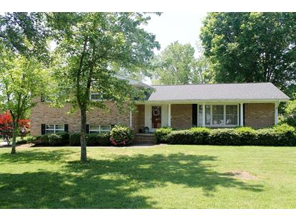 2845 Candies Lane NW  Cleveland, TN MLS# 20205762