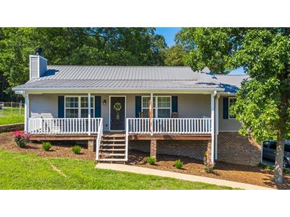 1408 NW ASTERWOOD DR  Cleveland, TN MLS# 20205794