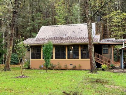 235 Gold Miners Road  Tellico Plains, TN MLS# 20209207