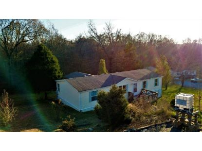 162 Jenkins  Tellico Plains, TN MLS# 20209471
