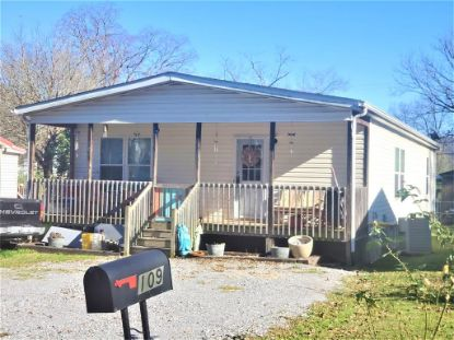 109 Pennsylvania Ave  Etowah, TN MLS# 20209508