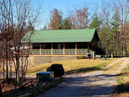 185 Lower SMithfield  Tellico Plains, TN MLS# 20209634