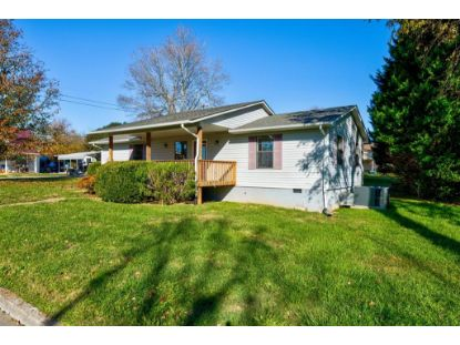 1014 Wright Street  Sweetwater, TN MLS# 20209653