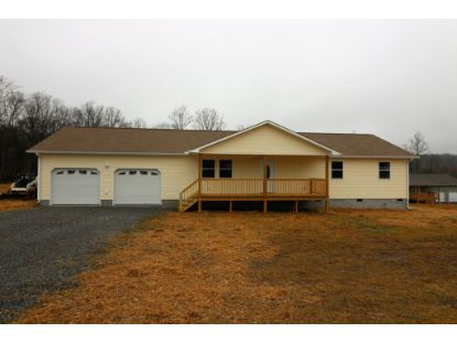 225 County Road 284  Niota, TN MLS# 20210458