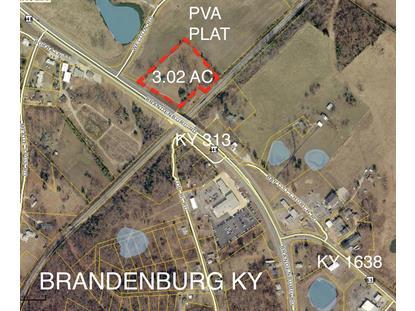 2714 Brandenburg Road Brandenburg KY 40108 Weichertcom Sold or