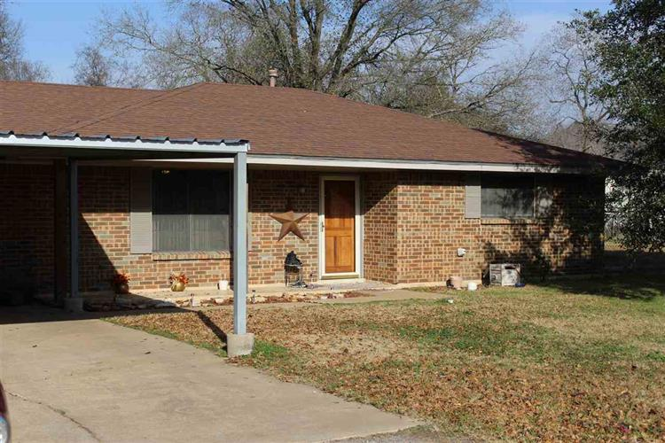 404 W MADISON, Kosse, TX 76653