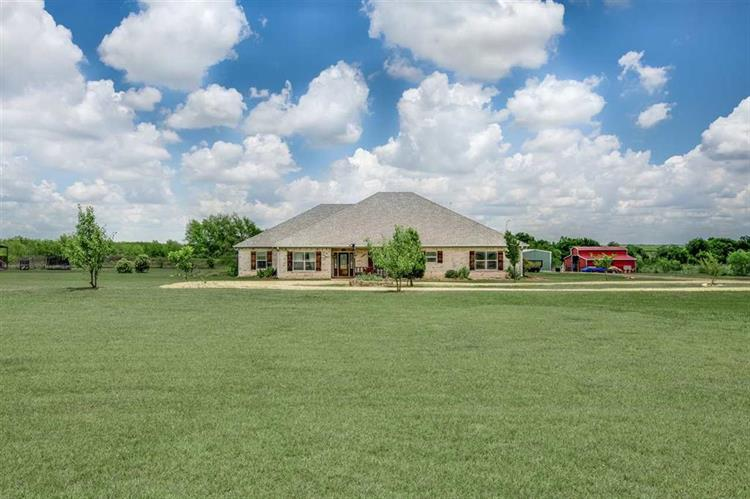 1454 Riley Road, Axtell, TX 76624 - Image 1