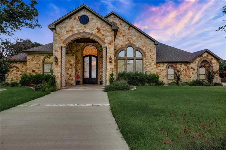8444 Spicewood Springs Road, China Spring, TX 76633 - Image 1