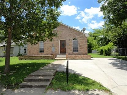 1908 N 17TH, Waco, TX