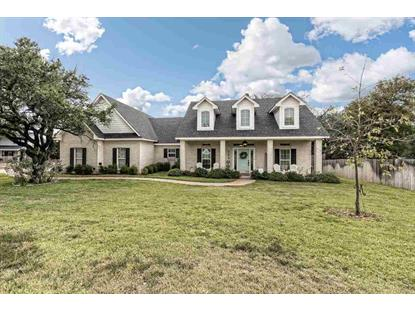 177 Cresthill Road, Valley Mills, TX