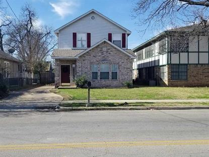 1807 S 12TH, Waco, TX