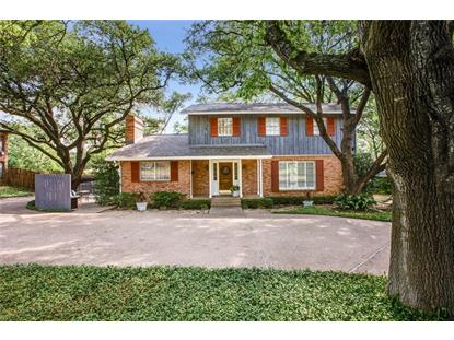 2819 Wooded Acres Drive, Waco, TX