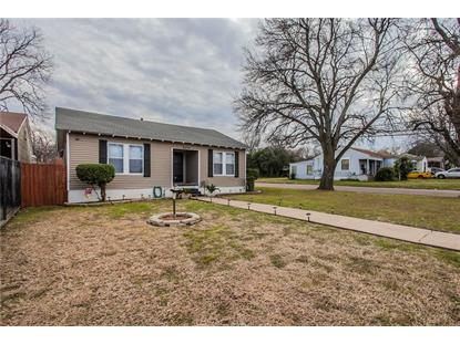 2624 Mitchell Avenue Waco, TX MLS# 187058