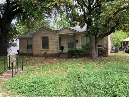 3205 Cole Avenue Waco, TX MLS# 188516
