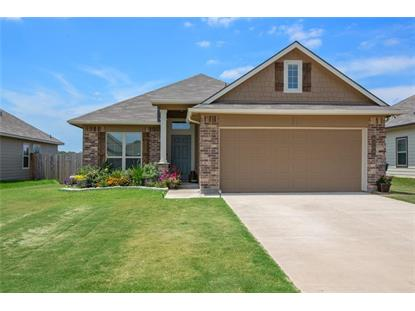 4108 Riata Road Waco, TX MLS# 189953