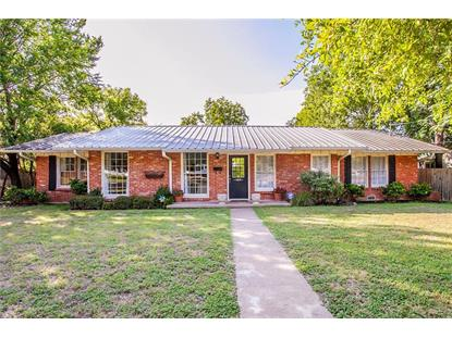 3409 Mitchell Road Waco, TX MLS# 189996