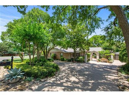 613 Wooded Crest Drive Waco, TX MLS# 190034