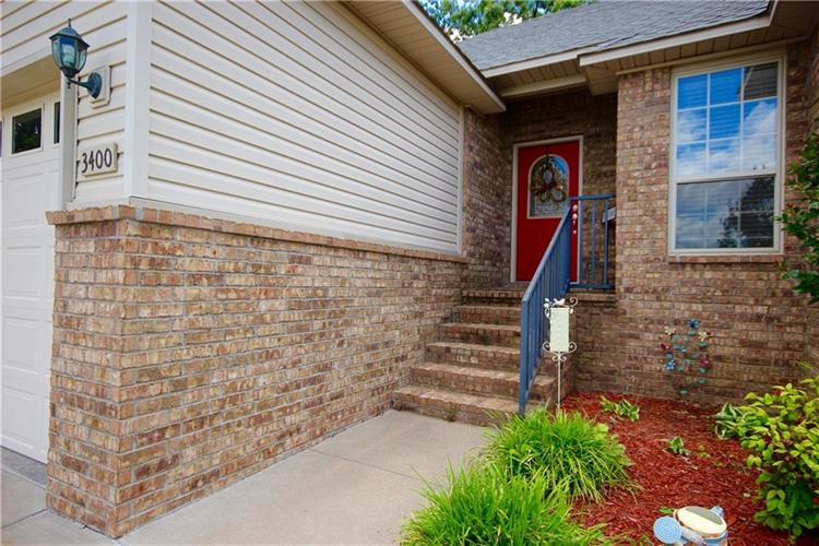 3400 Kinross, Fort Smith, AR 72908