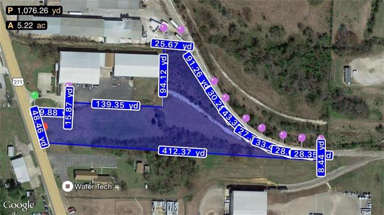 7001  S Highway 271, Fort Smith, AR 72908