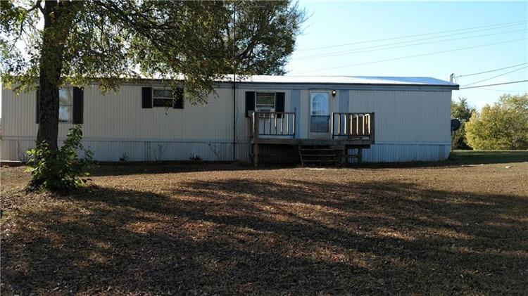 13205 Chisholm  TR, Booneville, AR 72927