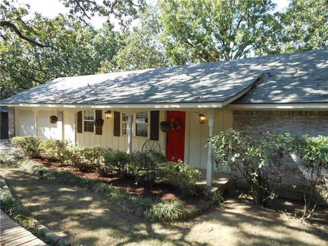 2609 Houston  ST, Fort Smith, AR 72901