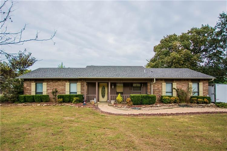 14806 White Bluff  RD, Fort Smith, AR 72916