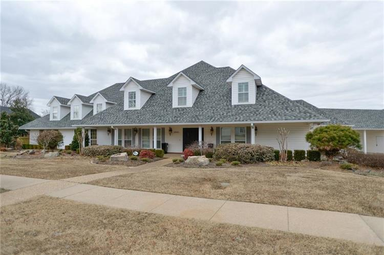 10500 Jenny Lind  AVE, Fort Smith, AR 72908 - Image 1