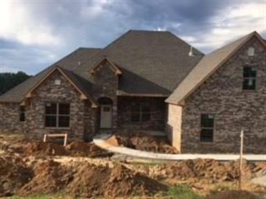 8607 Crown Pointe, Hackett, AR 72937