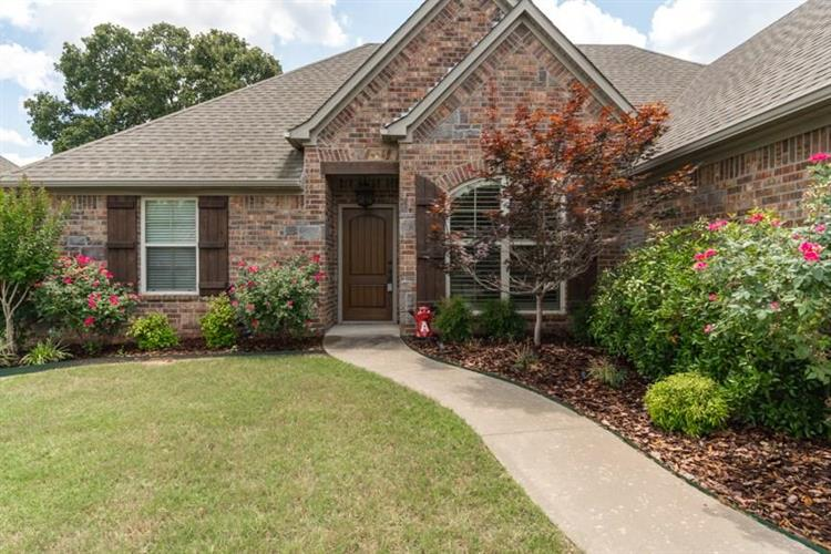 5600 Graystone  DR, Fort Smith, AR 72916