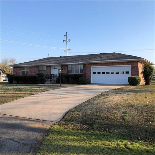 188 4th  ST, Booneville, AR 72927