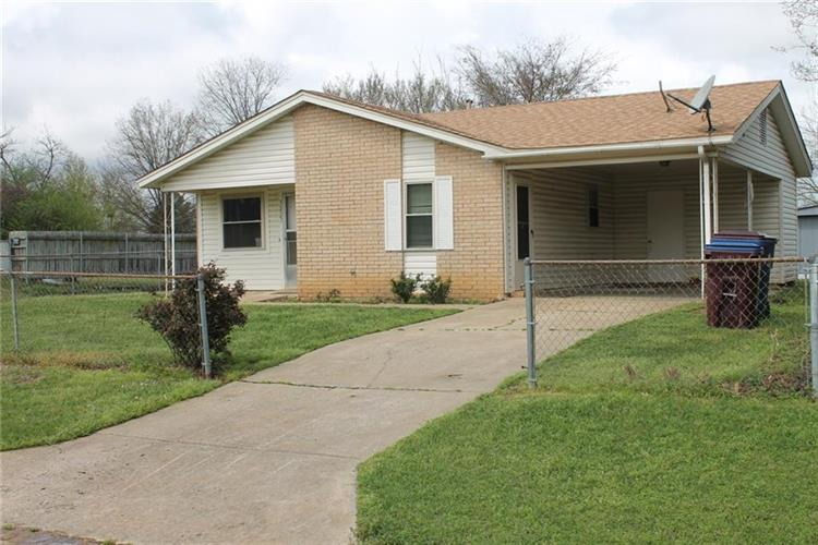 3227 Furman  AVE, Fort Smith, AR 72908 - Image 1