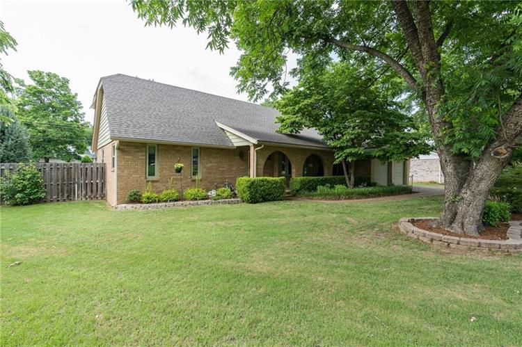 2630 Enid  PL, Fort Smith, AR 72901