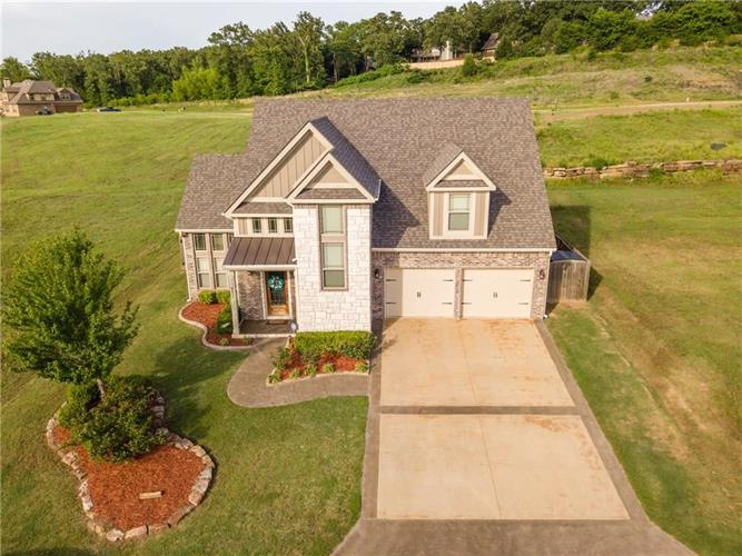 9827 Willowbrook  LOOP, Fort Smith, AR 72908