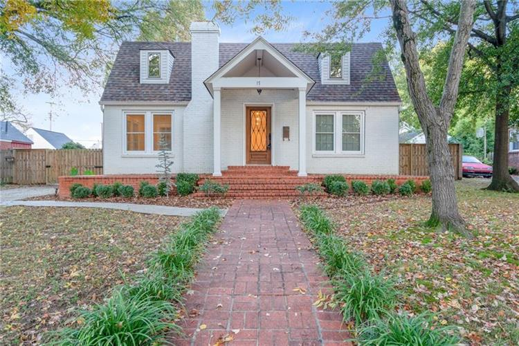 17 Salome  ST, Fort Smith, AR 72901 - Image 1