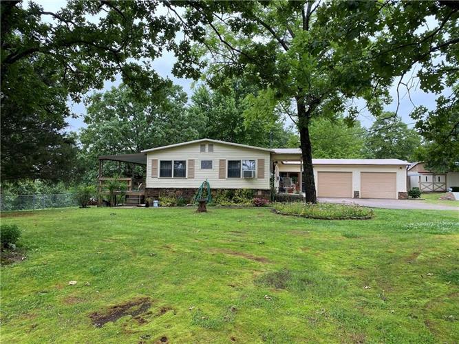 215 Ross Hampton Road Greenwood AR for sale: MLS #1033228 ...