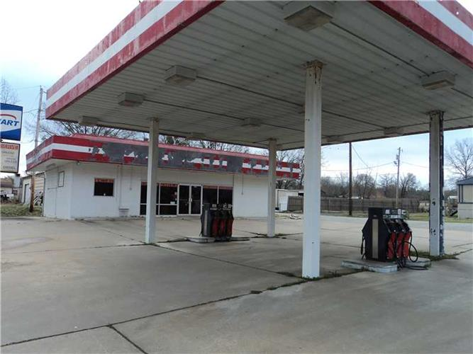 101 Central Ave E, Central City, AR 72941