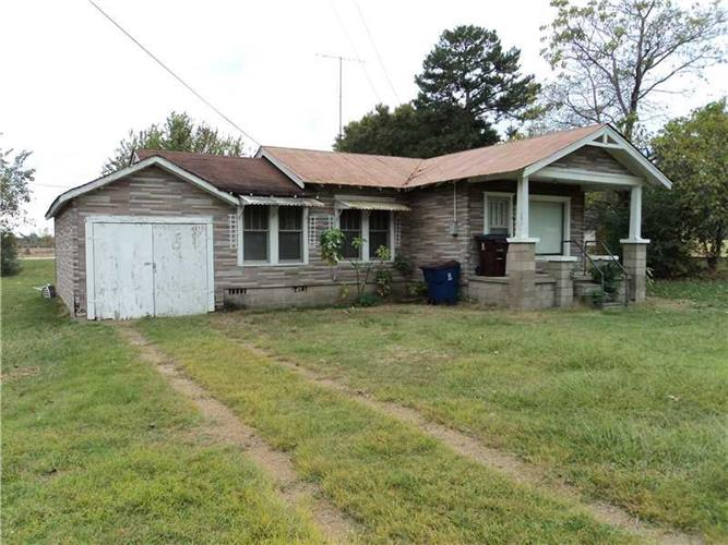 1318 Jacobs Ave, Fort Smith, AR 72908
