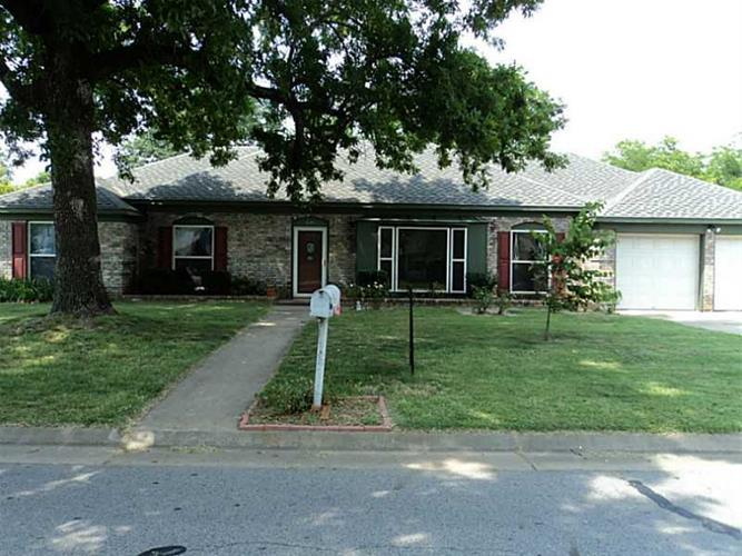 1517 Harvard Ave, Fort Smith, AR 72908