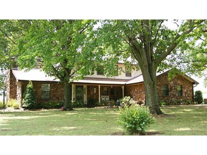 103264 State Hwy 64B Muldrow, OK MLS# 1000844