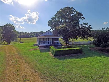 0 4781 Muldrow, OK MLS# 1002306