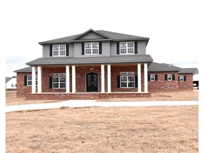 4119 Stonehouse  RD Fort Smith, AR MLS# 1002581
