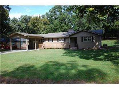 1326 56  TER, Fort Smith, AR