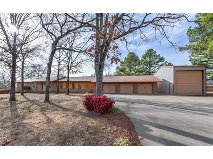 702 Will Morgan  RD Muldrow, OK MLS# 1006765
